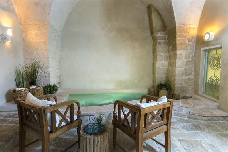 Premium Suite with Private Wading Pool