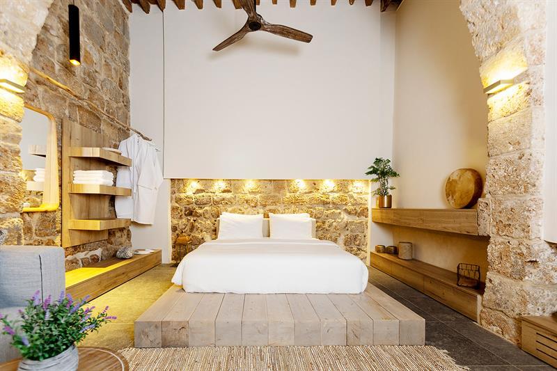 Romantic Premium Suite